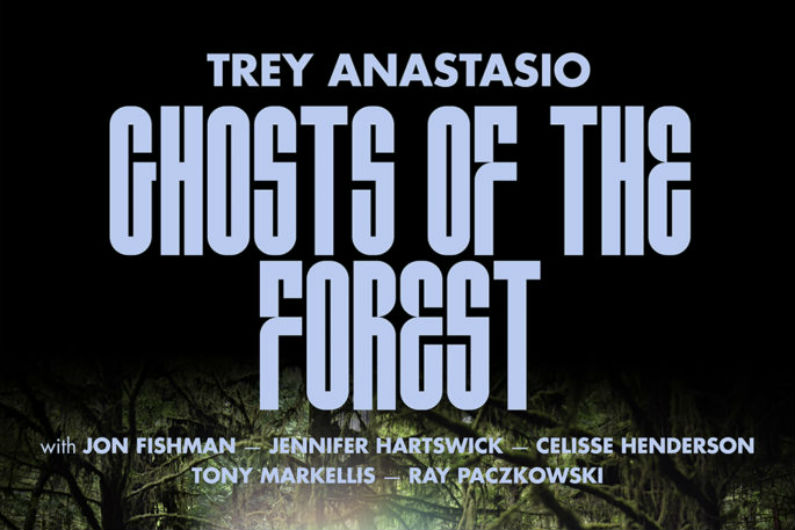 image for article Trey Anastasio Unveils Ghosts Of The Forest 2019 Tour Dates: Ticket Presale & On-Sale Info
