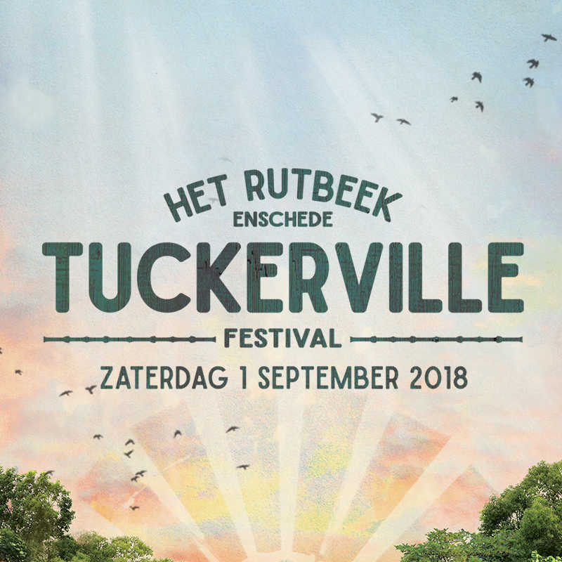image for event Tuckerville Festival