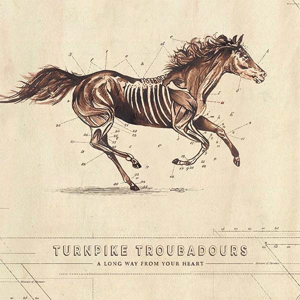 image for event Turnpike Troubadours
