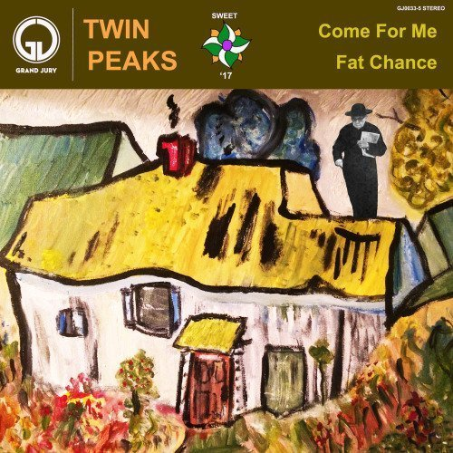 "image for article ""Come For Me / Fat Chance"" - Twin Peaks [Spotify Audio Single]"