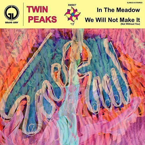 "image for article ""In The Meadow / We Will Not Make It (Not Without You)"" - Twin Peaks [Spotify Audio Single]"