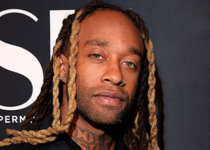 image for artist Ty Dolla $ign