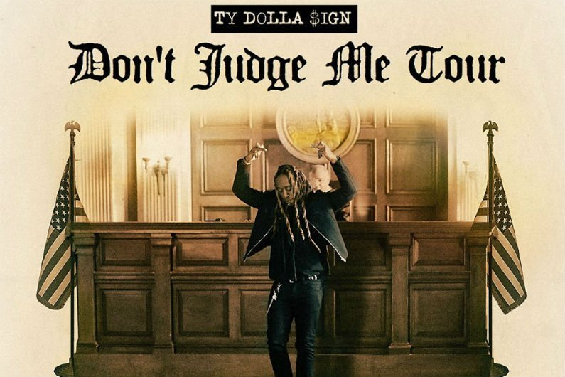 image for article Ty Dolla Sign Plots 2018 'Don't Judge Me Tour' Dates: Ticket Presale Code & On-Sale Info