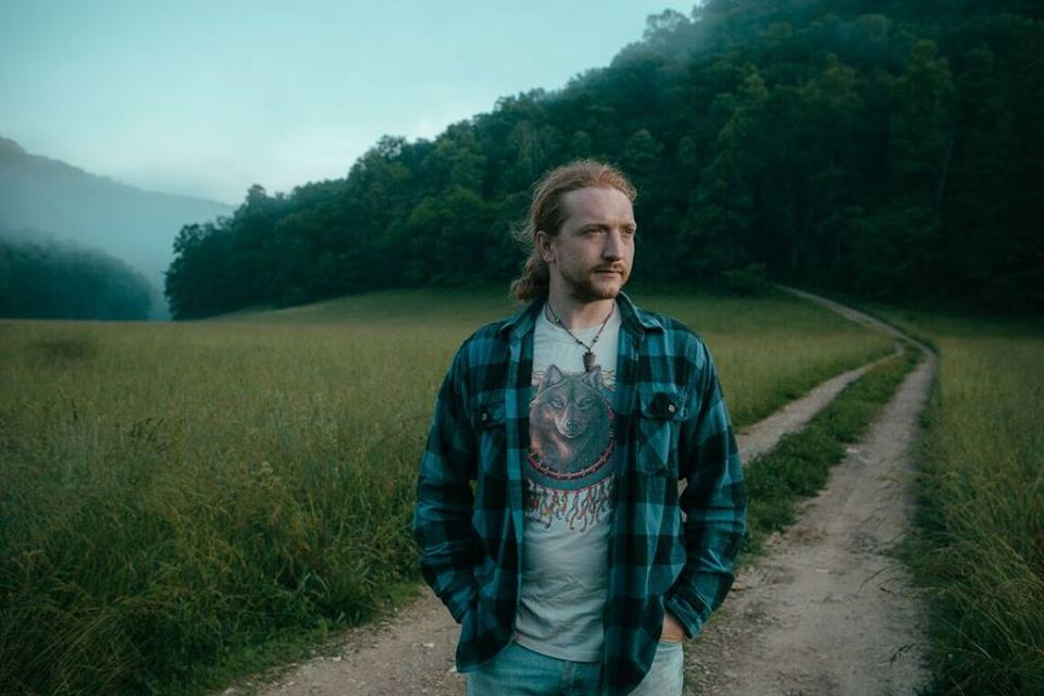 image for event Tyler Childers