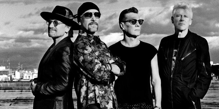 U2 have announced gigs in Dublin and Belfast this October and November