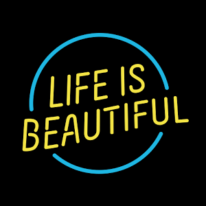 image for event Life is Beautiful Festival
