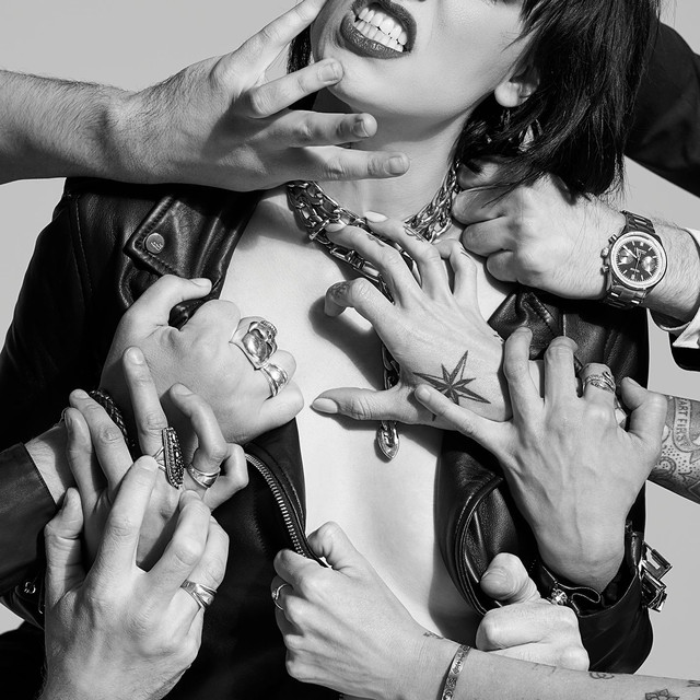 "image for article ""Vicious"" - Halestorm [Spotify Full Album Stream + Zumic Review]"