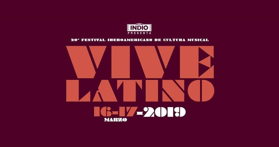 image for event Vive Latino