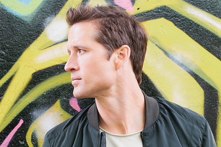 image for artist Walker Hayes