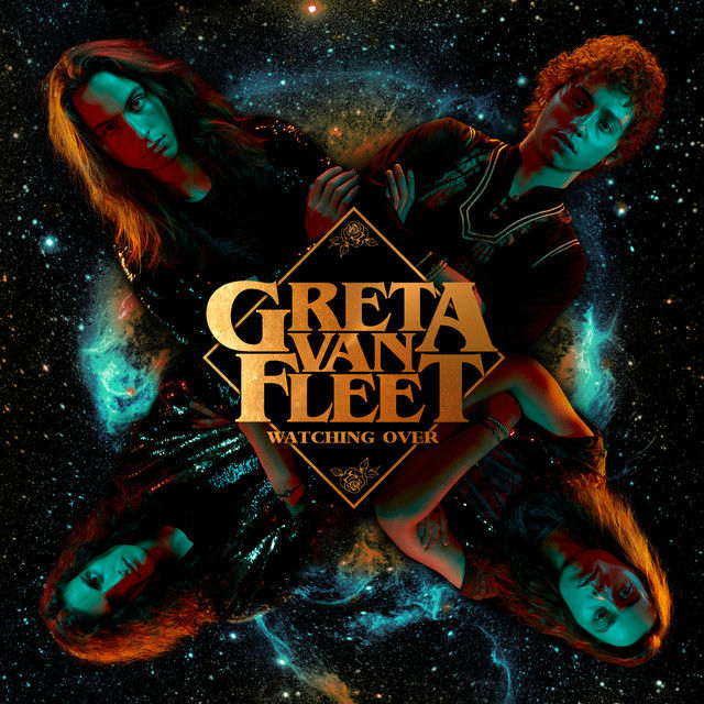 "image for article ""Watching Over"" - Greta Van Fleet [Audio Single]"