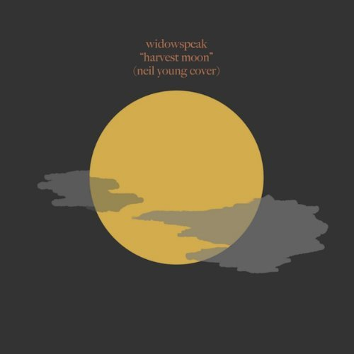 "image for article ""Harvest Moon"" - Widowspeak (Neil Young Cover) [YouTube Audio Single]"