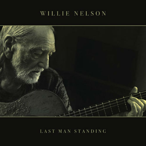"image for article ""Last Man Standing"" - Willie Nelson [YouTube Music Video]"