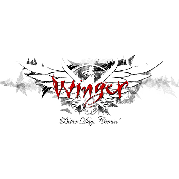 image for event Winger