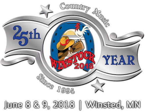 image for event Winstock Country Music Festival 2018