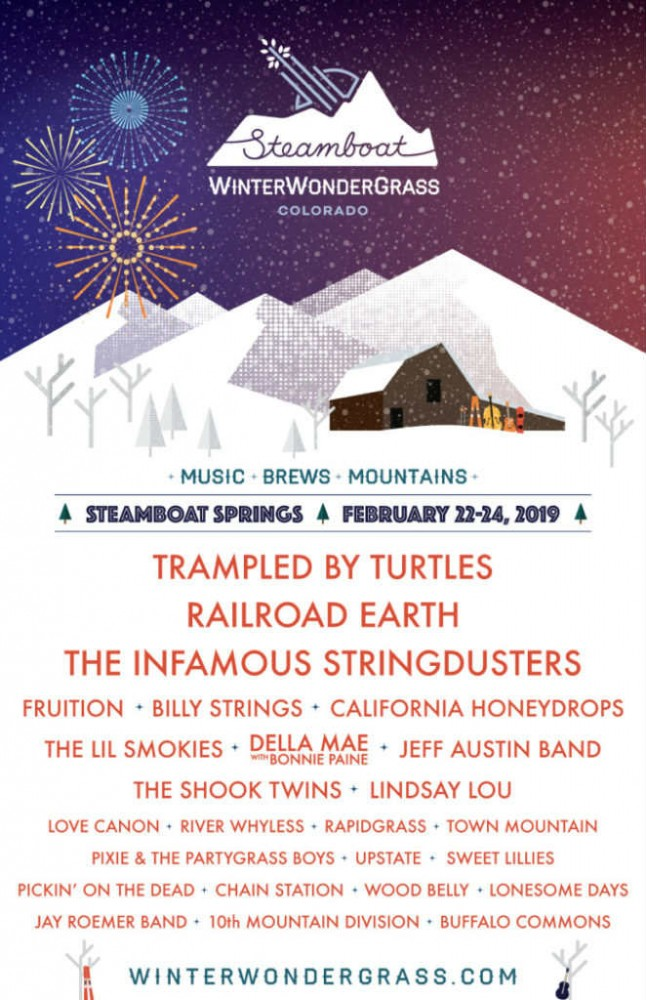 image for event WinterWonderGrass