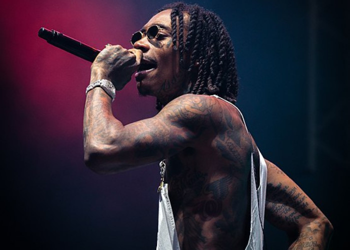image for artist Wiz Khalifa
