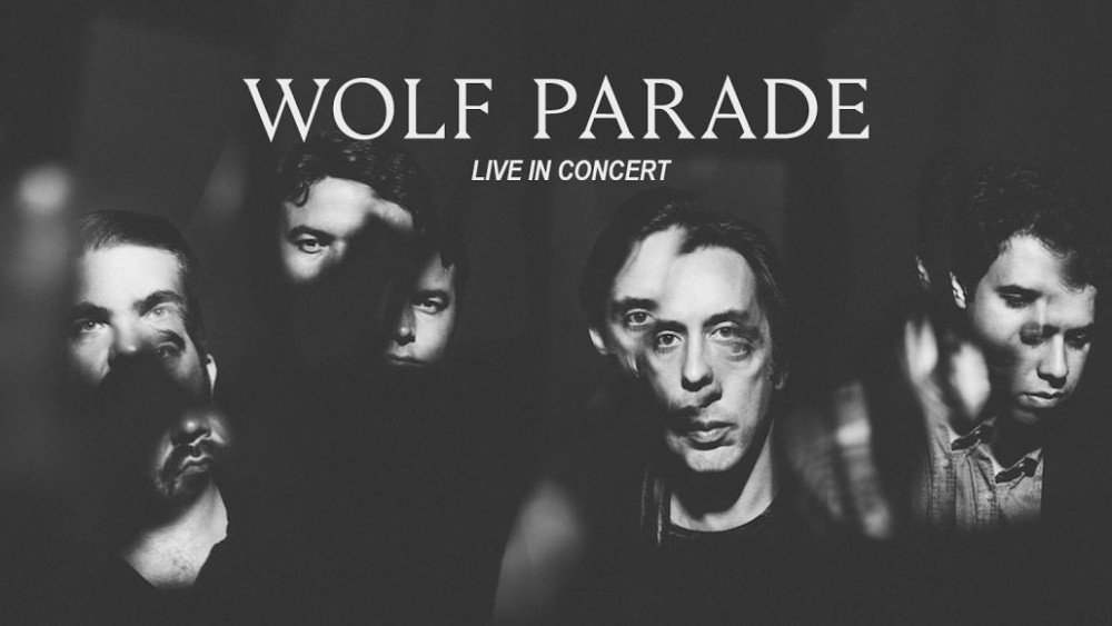 image for article Wolf Parade Adds 2018 Tour Dates For North America: Ticket On-Sale Info
