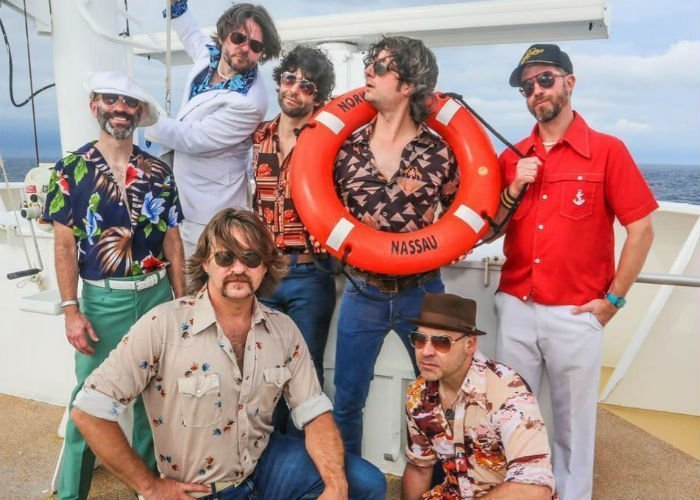 image for event Yacht Rock Revue and Peter Cetera and more