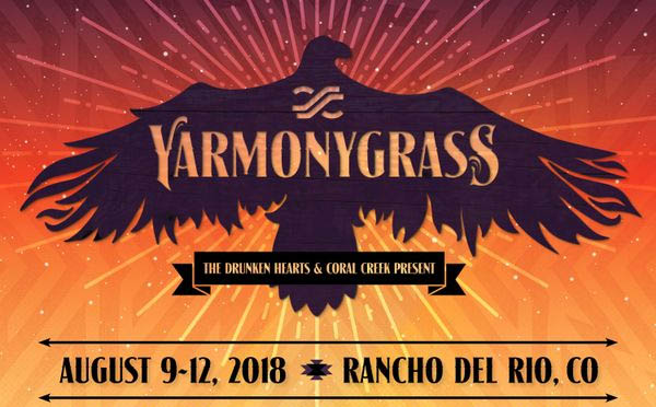 image for event YarmonyGrass Festival