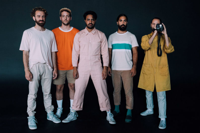 image for article Young the Giant Expand 2018-2019 Tour Dates: Ticket Presale Code & On-Sale Info