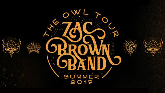 image for article Zac Brown Band Extends 2019 Tour Dates: Ticket Presale Code & On-Sale Info