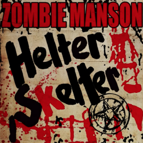 "image for article ""Helter Skelter"" - Rob Zombie & Marilyn Manson [YouTube Audio Single]"